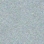 Silver Glitter Vinyl Colour Swatch