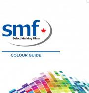 SMF Colour Guide Cover Page